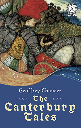 The Canterbury Tales Kindle Edition By Geoffrey Chaucer Politics