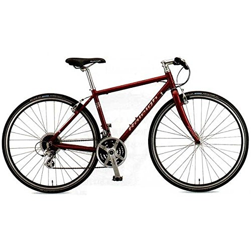 RALEIGH(ラレー) クロスバイク Radford-Limited(RFL) ノッティンガムレッド 530mm B01LYO0ZS7