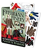 Freudian Finery - Sigmund Freud Magnetic Dress Up Doll Play Set