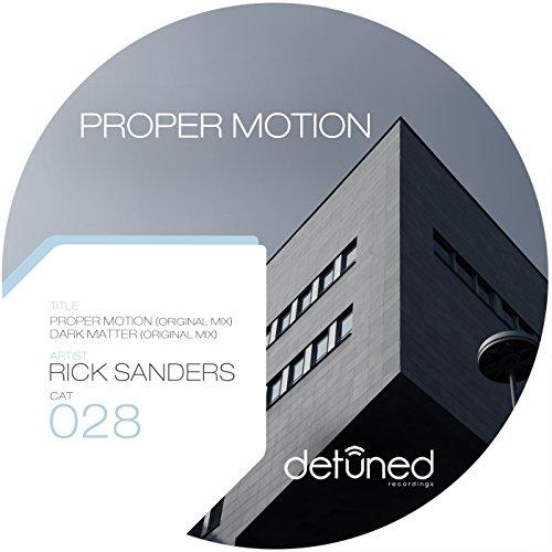 Proper Motion by Rick Sanders on Amazon Music - Amazon.com