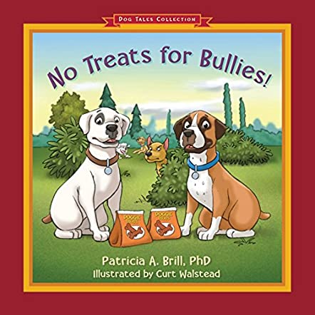 No Treats for Bullies!