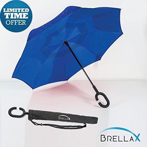 umbrella hands free - 2
