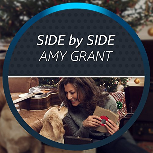 grown up christmas list commentary - Amy Grant Grown Up Christmas List