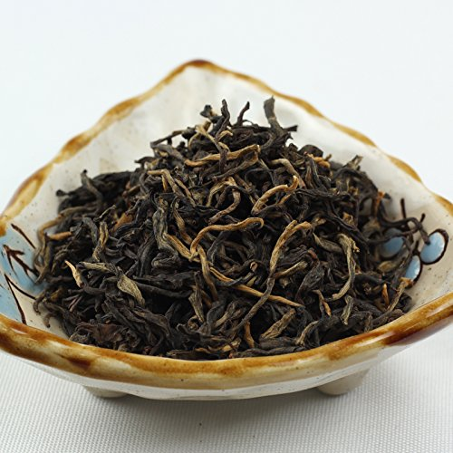 Aseus Black Tea Yunnan Fengqing Dianhong dining restaurant tea tea bags Black Tea tea shop with tea