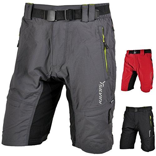 Loose Compression Shorts - 8