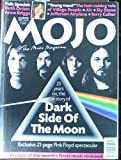 img - for Mojo Magazine Issue 52 (March, 1998) (Pink Floyd cover) book / textbook / text book