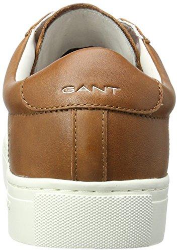 Gant Bryant - Zapatillas Hombre Marrón (Cognac)