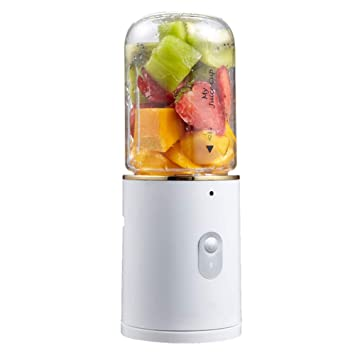 Batidoras Licuadoras Zzyq Blender 350ml (Juice, Stir, Make ...