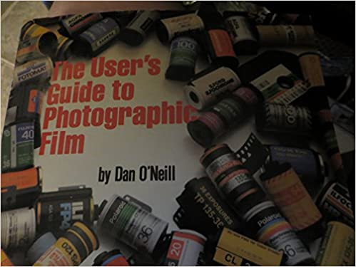 The User's Guide to Photographic Film