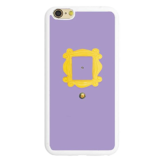 new concept 6135d 30e61 Friend Iphone 6 Case,Friends Tv Show Phone Case for Iphone 6 or 6s 4.7