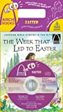 The Week That Led to Easter/Jesus Washes Peter's Feet, Jeffrey Burkart, 5559301434