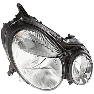 Oe replacement mercedes benz e320 e500 e55 for Mercedes benz aftermarket headlights