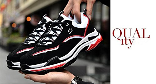 Casual Running Sneakers Breathable Womens xiaoyang Red Walking Mens Fashion Shoes Trail Athletic Shoes Lightweight wTxqXxt