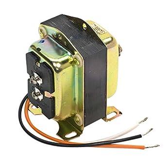 Honeywell AT140A1042 Transformer, 120V/240V: Household Furnace ...