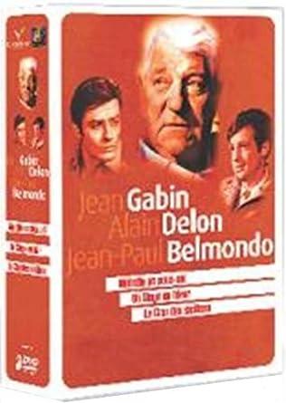 JEAN BELMONDO FILMOGRAPHIE TÉLÉCHARGER PAUL