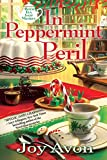 In Peppermint Peril: A Tea and a Read Mystery