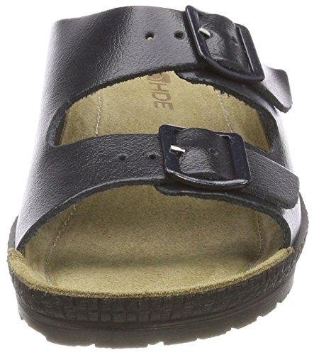 Mules Ocean Real Leather 50 Neustadt Rohde Womens 7qwYnt