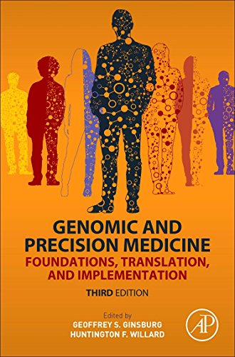 [B.e.s.t] Genomic and Precision Medicine: Foundations, Translation, and Implementation KINDLE