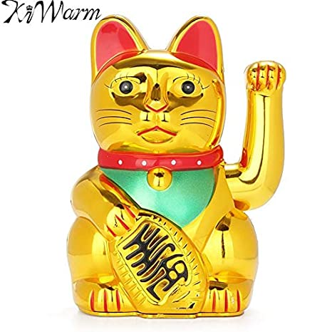 Amazon.com: ZAMTAC Classic Chinese Lucky Wealth Electric ...