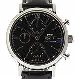 IWC Portofino Swiss-Automatic Male Watch IW391008 (Certified Pre-Owned)