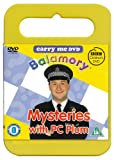Carry Me - Balamory - Mysteries With PC Plum [Import anglais]