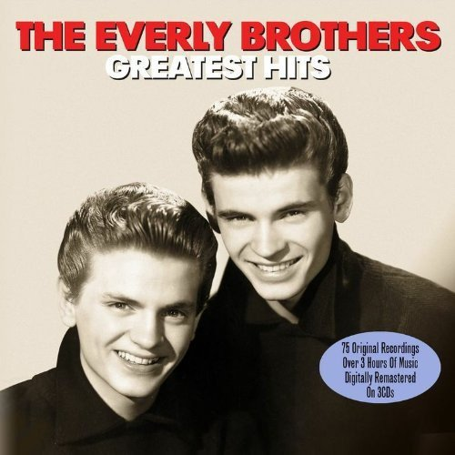 Everly Brothers - Everly Brothers, Best Of - Lyrics2You