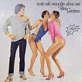Amazon.com: Nel letto di Lucia: Rino Gaetano: MP3 Downloads