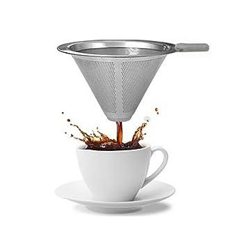 Kaffeefilter Edelstahl scoolr abnehmbar kaffeefilter edelstahl edelstahl layer