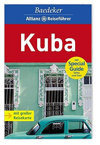 Baedeker Allianz Reiseführer Kuba