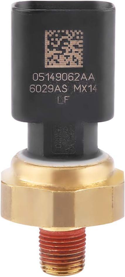 Qiilu Mittente pressostato olio motore per 5149062AA 56028807AA
