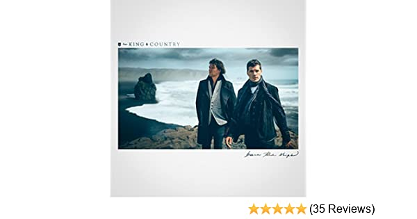 God Only Knows by for KING & COUNTRY on Amazon Music