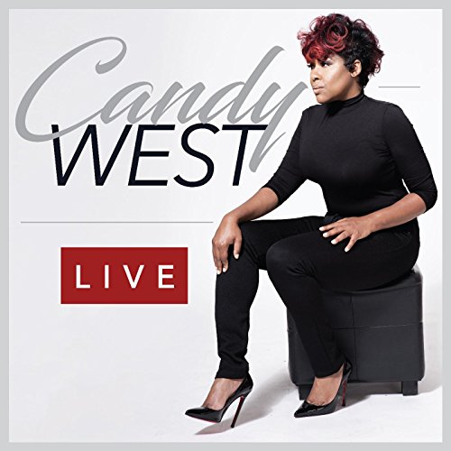 Candy West (Live)