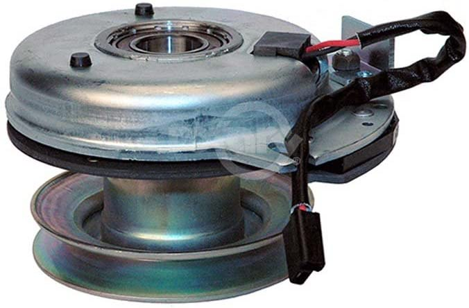Electric PTO Clutch For RZT50 RZT42 Mustang XP 50 717-04622 917-04622
