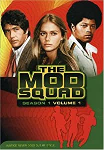 The Mod Squad: The First Season, Vol. 1