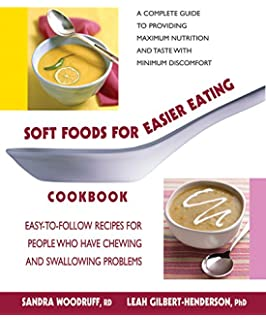 Easy recipes for pureed diet