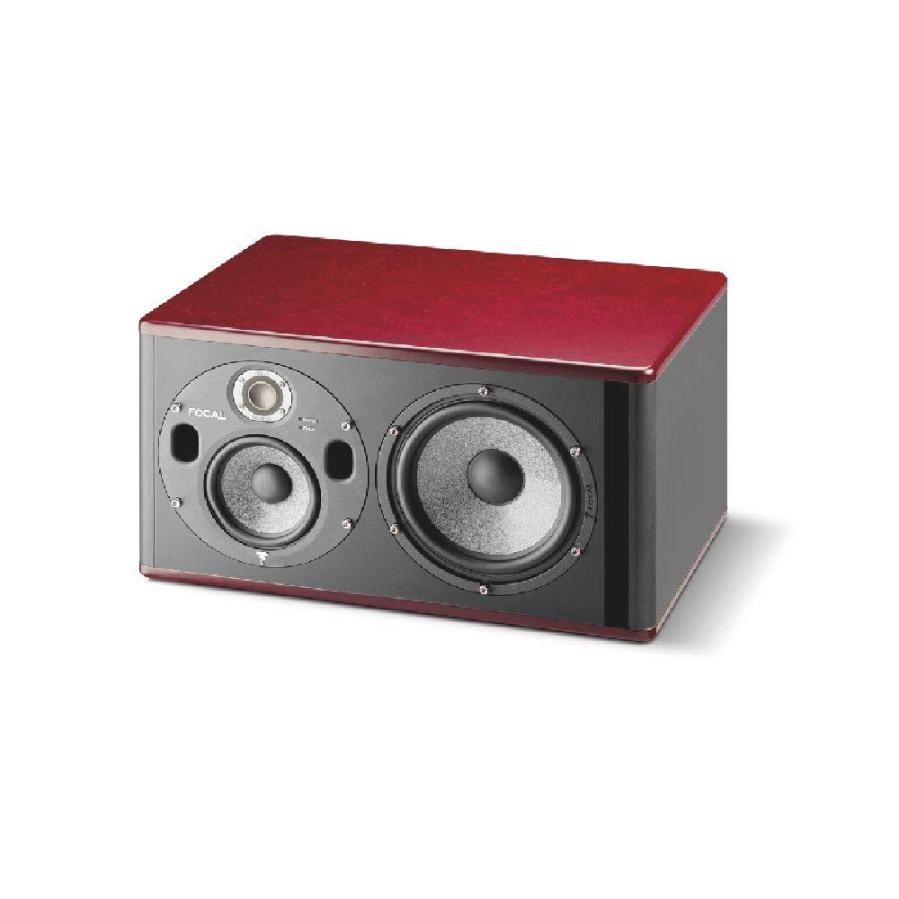Focal Professional Focal Professional Trio 6 Be Red モニタースピーカー 1本 1本 B07LFWZG66, 玖珂町:745fc782 --- sharoshka.org