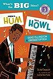 From a Hum to a Howl: Duke Ellington & Onomatopoeia (What's the Big Idea)