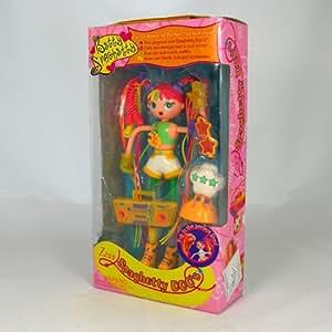 Amazon Com Betty Spaghetty Zoe S Spaghetty Doo S Toys