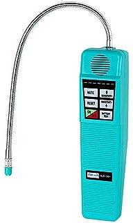 Elitech HLD-100+ Bombilla halógena Detector de fugas de Detector de fugas de gases