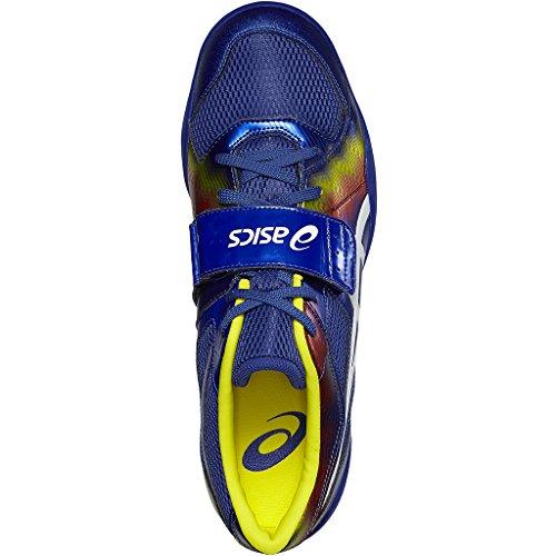 Asics THROW PRO (RIO) Unisex Zapatillas - AW16 Azul