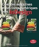 Créer des magazines et des livres numériques avec InDesign, DPS et ePub