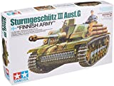 tamiya 1 35 stug iii - Tamiya Models Sturmgeschütz III Ausf.G Model Kit
