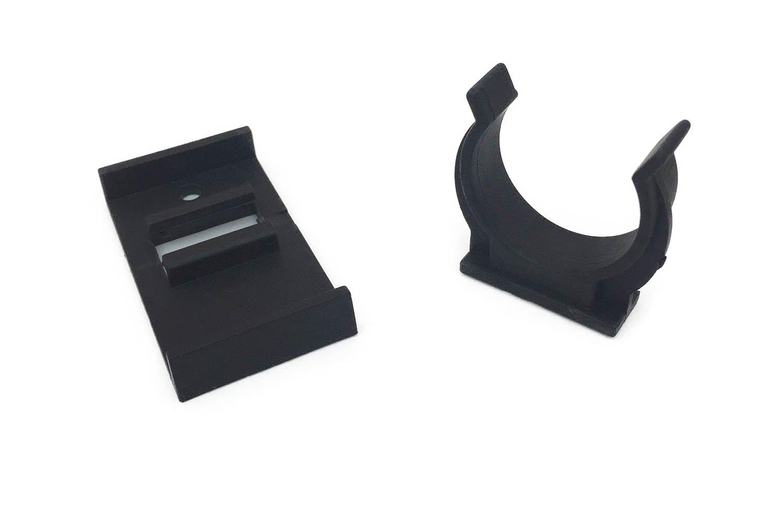 20 X Mprofi MT/® Clip de Plinthe Clips de fixation sur socle pour plinthes Clips de cuisine