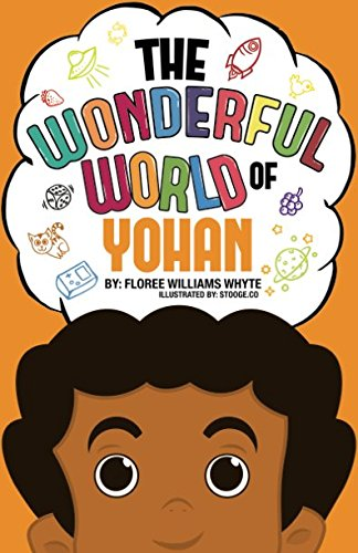 Download The Wonderful World of Yohan PDF
