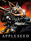Appleseed (English Dubbed)