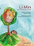 capa de Li M'in: uma Criança de Chimel