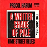 A Whiter Shade Of Pale 7