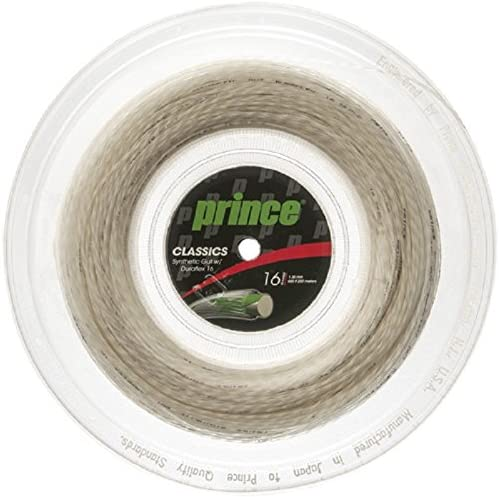 Prince Synthetic Gut strings