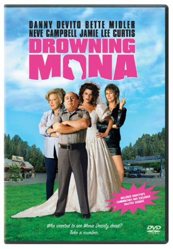 Drowning Mona - Jersey Outlets Shore Stores