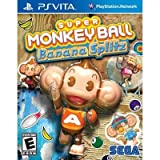 Super Monkey Ball Banana Split
